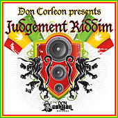 Don Corleon Presents - Judgement Riddim von Various Artists