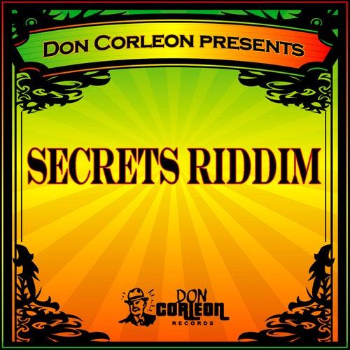 Don Corleon Presents - Secrets Riddim by Various Artists