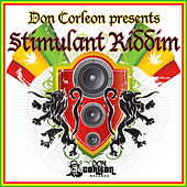 Don Corleon Presents - Stimulant Riddim de Various Artists