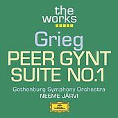 Grieg: Peer Gynt-Suite No. 1 by Gothenburg Symphony Orchestra