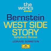 Bernstein: West Side Story - Symphonic Dances by Los Angeles Philharmonic