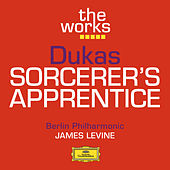Dukas: The Sorcerer's Apprentice de Berliner Philharmoniker