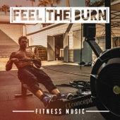 Feel the Burn Fitness Music de Various Artists