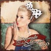 Hitparade des deutschen Schlagers - Schlagerjuwelen des Jahres 1950 by Various Artists