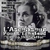 L'Ascenseur Pour L'Echafaud Lift to the Scaffol (1958 Film Score) de Miles Davis