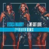 We Got Love (7th Heaven Remix) von Jessica Mauboy