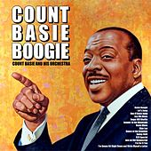 Count Basie Boogie by Count Basie