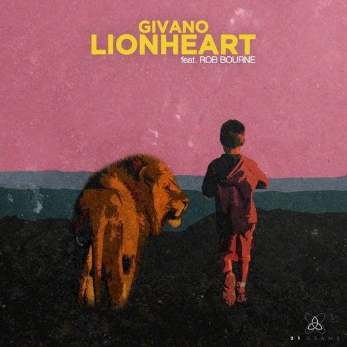 Lionheart de Givano