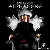 Alphagene by Kollegah