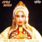 Fifty Gates Of Wisdom de Ofra Haza