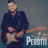 Lo Que Te Toca by Riccardo Perotti