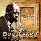 Boulevard of Broken Dreams de Coleman Hawkins