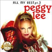 All my Best, Pt. 2 by Peggy Lee