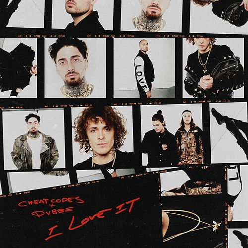 I Love It by Cheat Codes