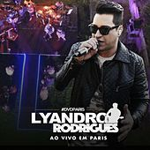 DVD Paris de Lyandro Rodrigues