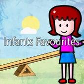 Infants Favourites by Canciones Infantiles
