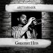 Greatest Hits by Art Farmer
