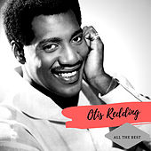 All the Best de Otis Redding