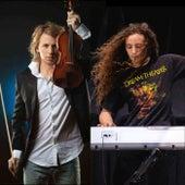 Misirlou (feat. Dennis Atlas & Steven Aronson Leiton) de Banda Blanca