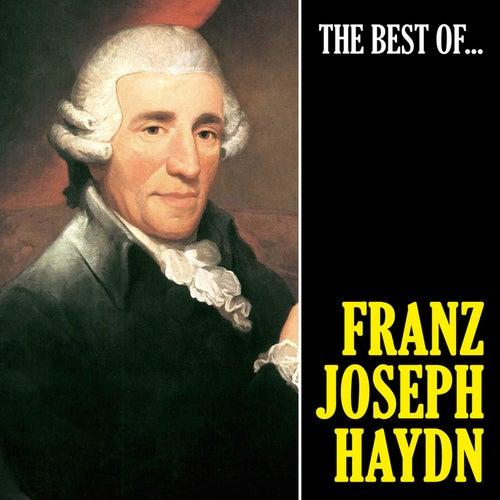 The Best of Haydn (Remastered) by Franz Joseph Haydn