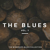 The Blues Vol 1 - The Mississippi Blues Collection de Various Artists