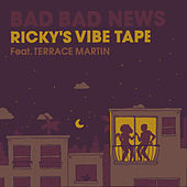 Bad Bad News (Ricky's Vibe Tape) di Leon Bridges