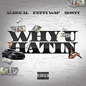 Why U Hatin by Albee Al