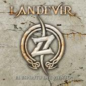 El Espíritu del Viento by Lándevir