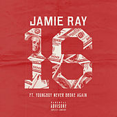 16 (feat. YoungBoy Never Broke Again) by Jamie Ray