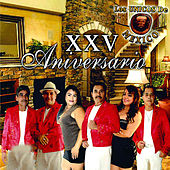 25 Aniversario by Los Unicos De Mexico
