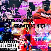 Juicedadlarry's Greatest Hits van Lil Larry