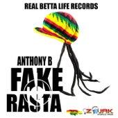 Fake Rasta - Single by Anthony B