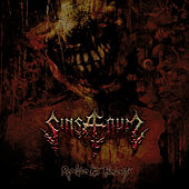 Final Resolve by Sinsaenum