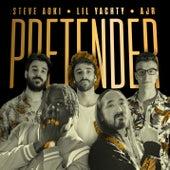 Pretender by Steve Aoki, Lil Yachty & AJR