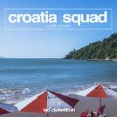 Café Brasil de Croatia Squad