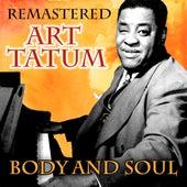 Body and Soul by Art Tatum