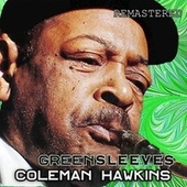 Greensleeves de Coleman Hawkins