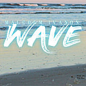 Wave by Malcolm ivanon