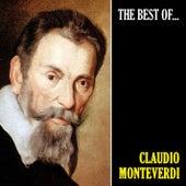The Best of Monteverdi (Remastered) de Claudio Monteverdi