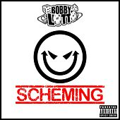 Scheming by Bobby Lotto