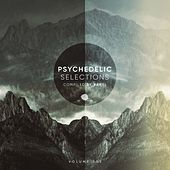 Psychedelic Selections (Compiled by Banel) de Various Artists