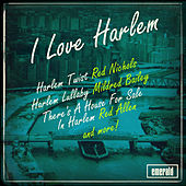 I Love Harlem by Various Artists