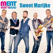 Sweet Marijke de Ment Party band