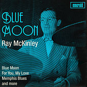 Blue Moon by Ray McKinley
