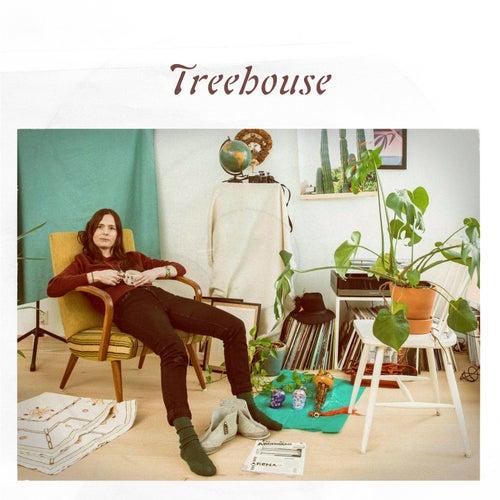 Treehouse von Frøkedal