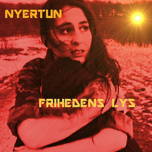 Frihedens Lys by Nyertun