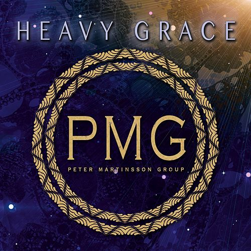 Heavy Grace by Peter Martinsson Group