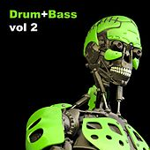 Drum And Bass Vol 2 by Bobby Cole