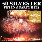 50 New Year's Eve Dance Party Hits de Various Artists