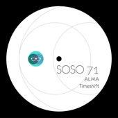 Timeshift di Alma